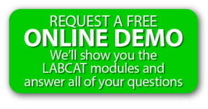 Request a free demo of the Tumor Measurement and Tracking module from LABCAT, the premiere animal study automation software suite